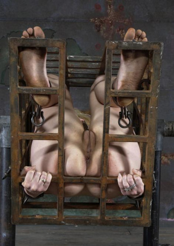 Torture for the beauties