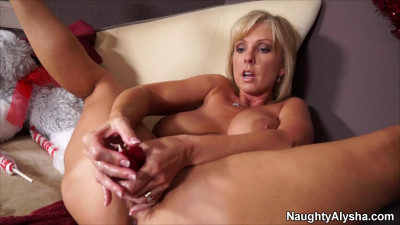 Best Collection video Studio «Naughty Alusha» — 50 Clips. Part 2.