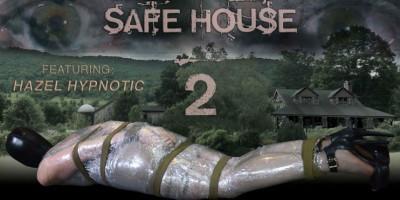Hazel Hypnotic - Safe House 2 Part 1