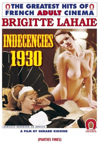 Parties fines (1977) DVDRip AVC