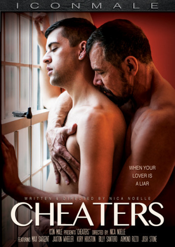 Cheaters (2015)
