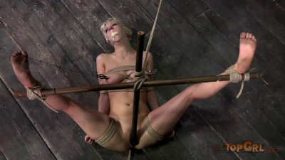 Whore Bound Part Two - Cherry Torn