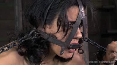 IR – Penny Barber – Pampered Penny Part 2 – March 21, 2014 – HD