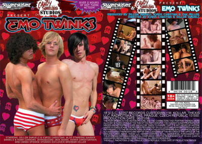 Emo Twinks