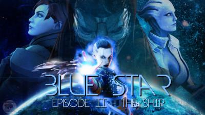 Mass Effect - Blue Star - Episode 2 - The Ship