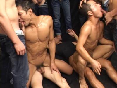 Sperm Hardcore 6