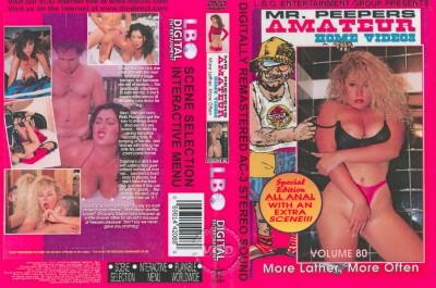Mr Peepers Amateur Home Videos Vol. 80