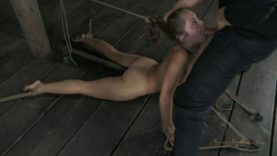 SexuallyBroken – September 12, 2012 – Remy LaCroix – Matt Williams
