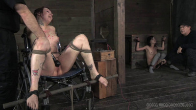 RTB – Pricked Part 3 – Mollie Rose, Cadence Cross – Feb 1, 2014 – HD
