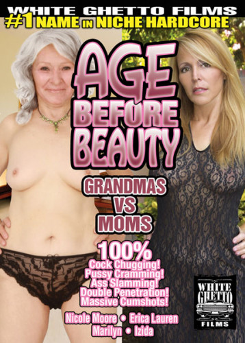 Age Before Beauty: Grandmas Vs Moms (2014)