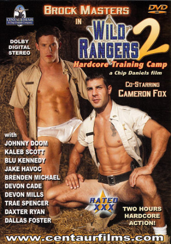 Wild Rangers 2: Hardcore Training Camp