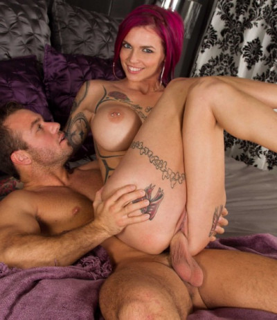 Anna Bell Peaks - My Friends Hot Mom (2015)