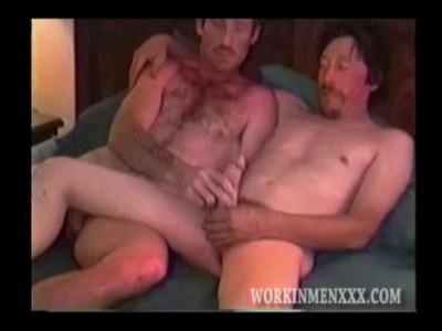 Don & John Reed