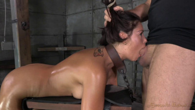 SexuallyBroken – Ava Dalush – Matt Williams – BDSM, Humiliation, Torture