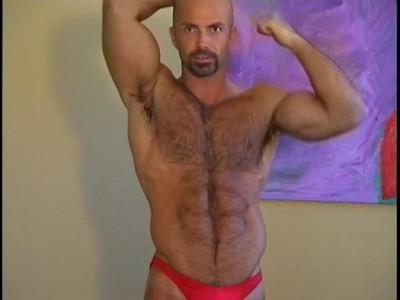 Amateur Muscle Studs - Jake Stockman