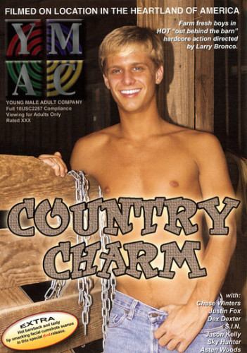 American Youth (Country Charm)