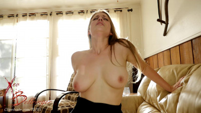 Xev Bellringer — Seducing My Ex With High