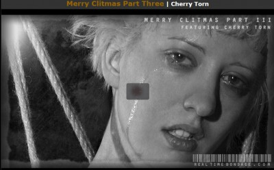 RTB – Feb 05, 2011 – Merry Clitmas Part Three – Cherry Torn
