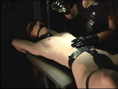 Latex BDSM video 37