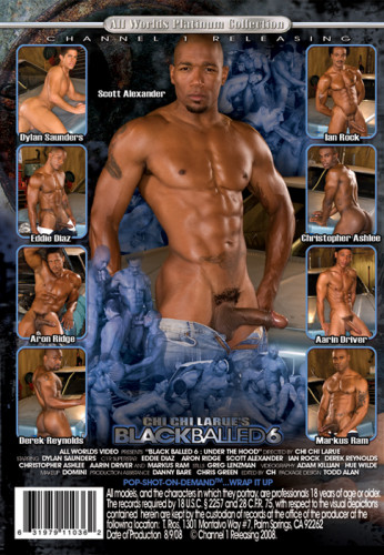 Black Balled 6 – Under The Hood