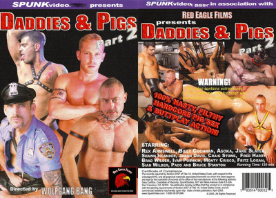 Daddies & Pigs vol.2