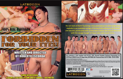 Forbidden For Your Eyes!  (2011)