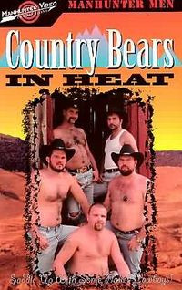 Country Bears In Heat 1997