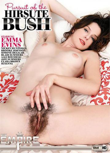 Pursuit of the Hirsute Bush (2016)