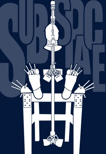 Subspace - Jeze Belle