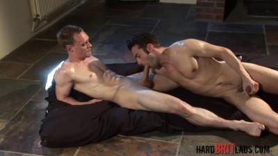 Stefan Stewart & Justin Harris