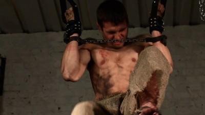 RusCapturedBoys — Hardy Slave Zhenya — 1