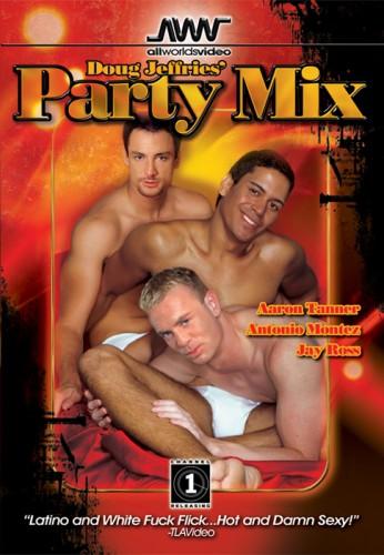 Party Mix - cums big cock boys.