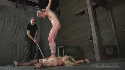 Cherie DeVille In Confessions Of A Greedy Slut Part 3 (2013-05-18)