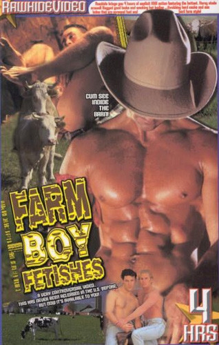 Farm Boy Fetishes