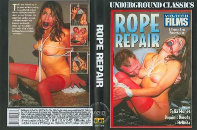 Rope Repair