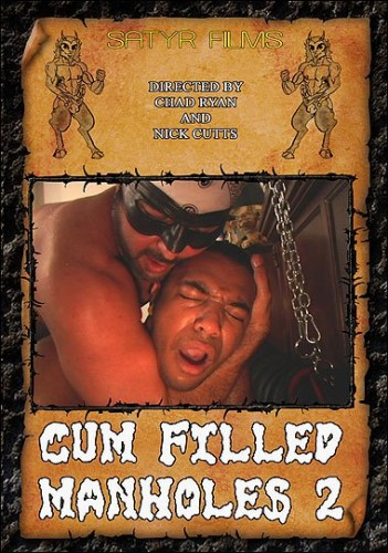 Satyr Films - Cum Filled ManHoles 2