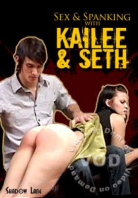 Description Sex Spanking With Kailee Seth