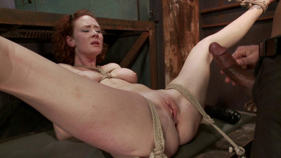 Audrey Hollander's Fantasy Unfolds — Only Pain HD