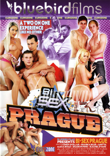 Blue Bird Films — Bi-Sex Prague 1