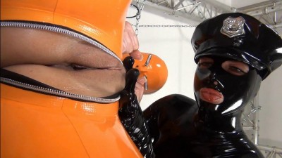 Rubber Tanja Porn Videos Part 4 ( 10 scenes) MiniPack