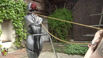 Houseofgord – Pony Janna At Schloss Anna  HD 2015