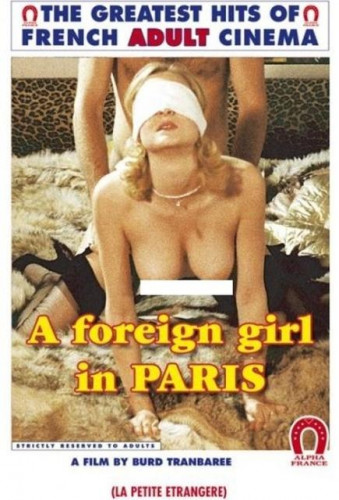 A Foreign Girl in Paris (Burd Tranbaree, Alpha France)