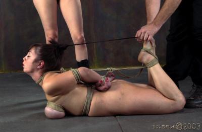 Insex - Tutorial 2 (Instruction 2) (Donna, 912)