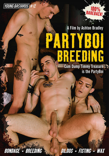 Young Bastards - Party Boi Breeding.