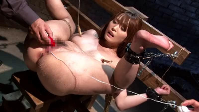Empress Play Shimazaki