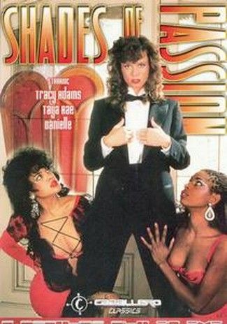 Shades Of Passion (1986) (Jack Remy, Caballero Home Video)