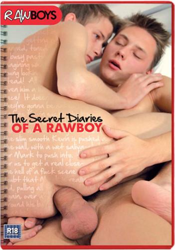 The Secret Diaries of a Rawboy