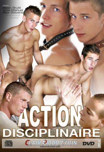 Action Disciplinaire