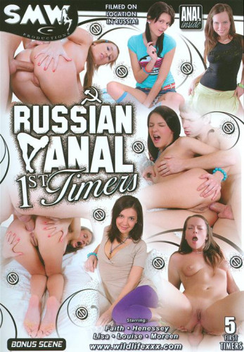 Description Russian Anal 1st Timers