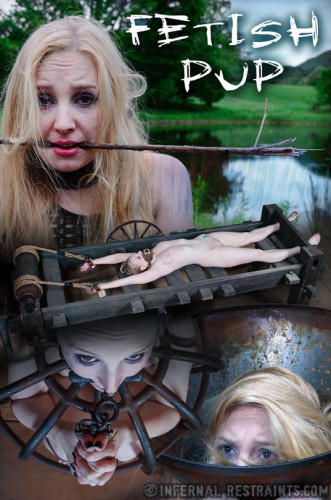 Fetish Pup – BDSM, Humiliation, Torture